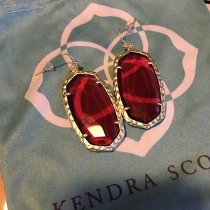 Kent's Scott Berry Ella Earrings